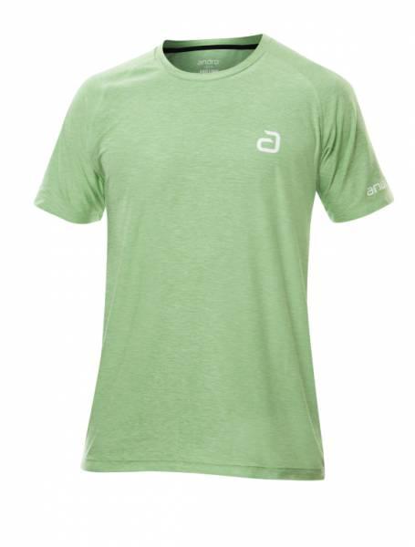 Andro Shirt Melange Pro