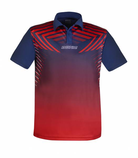 """DONIC Polo-Shirt """"Boost"""""""