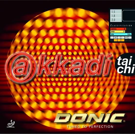"""DONIC """"Akkadi Taichi"""""""