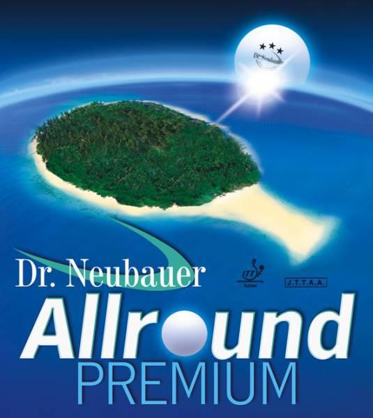 """Dr. Neubauer """"Allround Premium"""""""
