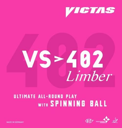 """Victas """"V > 402 Limber"""""""