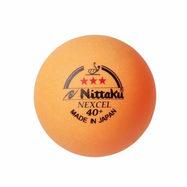 "Nittaku ""NEXCEL 40+"""