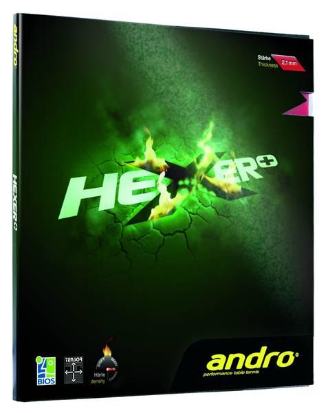 "Andro ""Hexer Plus"""