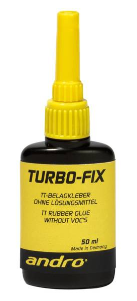 """Andro """"Turbo Fix"""""""