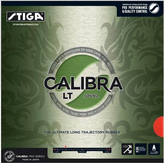 """Stiga """"Calibra LT Sound"""""""