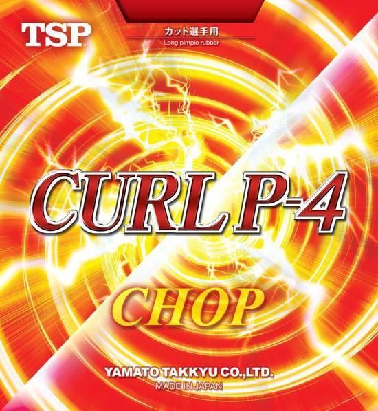 "TSP ""Curl P-4"""