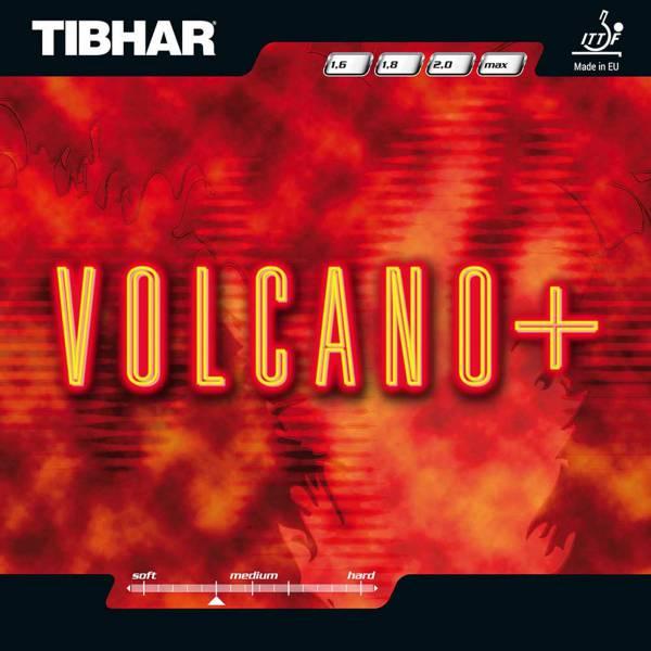 Tibhar Volcano Plus