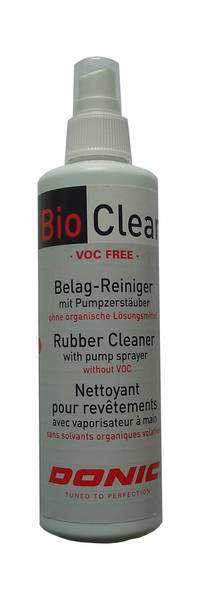 """Donic """"Biocleaner"""""""