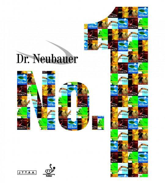 "Dr. Neubauer ""Number 1"""