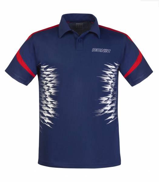 "DONIC Polo-Shirt ""Air"""