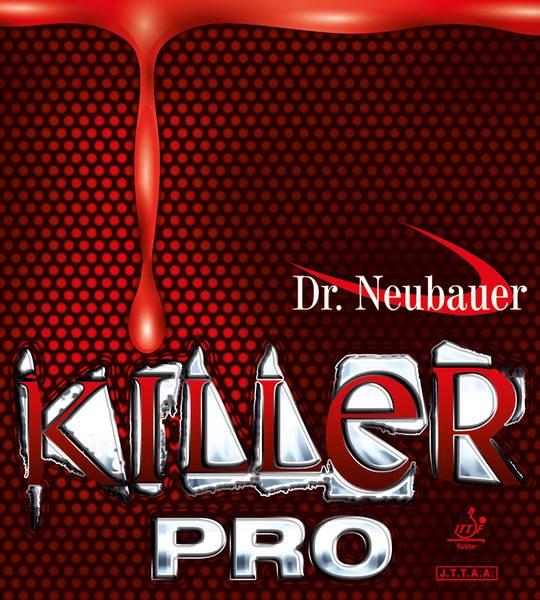 "Dr. Neubauer ""Killer Pro"""