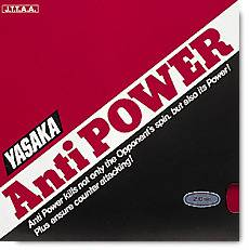 """Yasaka """"Anti Power"""""""