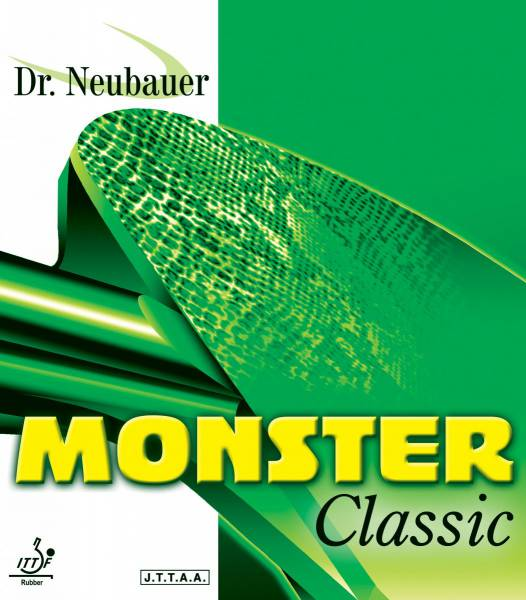 "Dr. Neubauer ""Monster Classic"""
