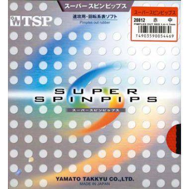 "TSP ""Super Spinpips"""