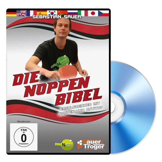 """DVD`s """"Die Noppenbibel"""""""