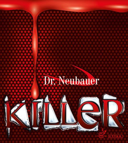 "Dr. Neubauer ""Killer"""