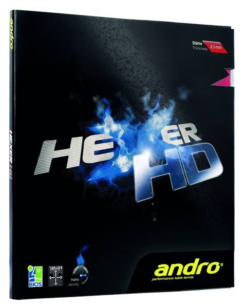 """Andro """"Hexer HD"""""""