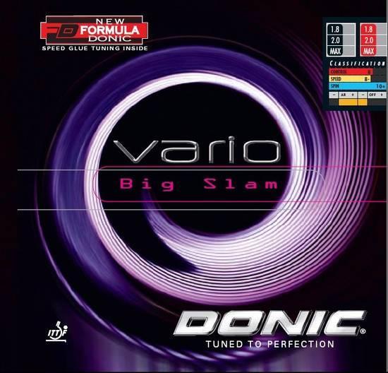 """DONIC """"Vario Big Slam"""""""
