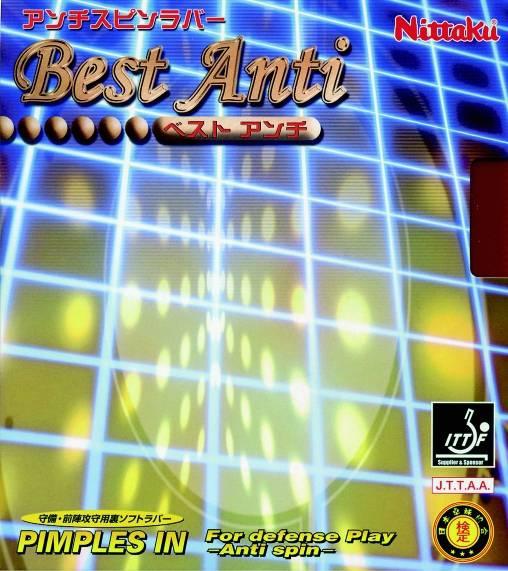 "Nittaku ""Best Anti"""
