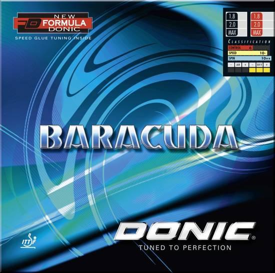 "DONIC ""Baracuda"""
