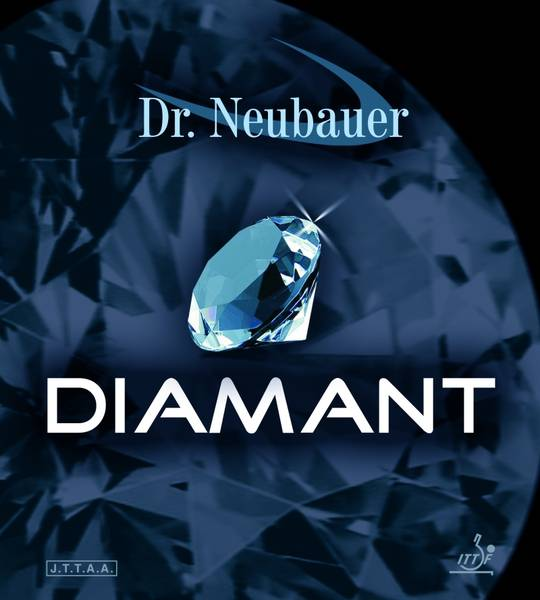 """Dr. Neubauer """"Diamant"""""""